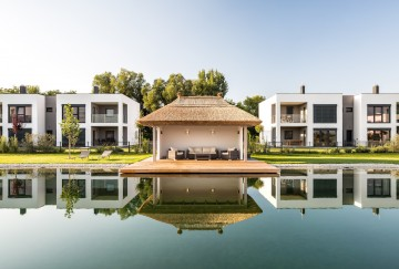 Luxury Golf Resort with Holiday Apartments and Villas for Sale in Austria