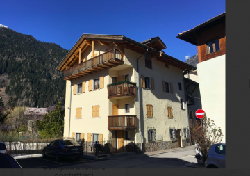 Ski Apartment for Sale in Madonna di Campiglio
