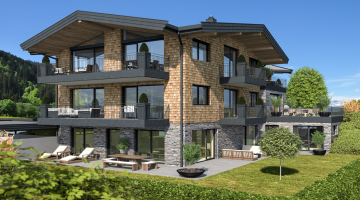 Exclusive Alpine Living Schwarzsee Kitzbuehel
