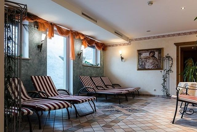 An Established Attractive 4* Hotel near Kitzbühel for Sale