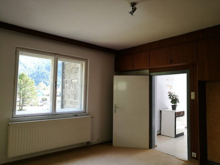 Large Restoration House in Pretty Mariazell in Styria